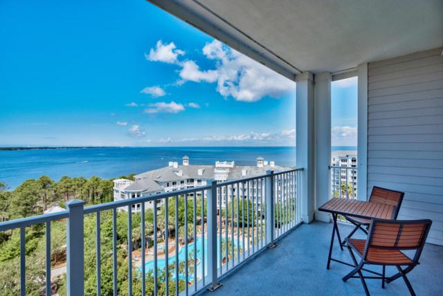 9500 Grand Sandestin Boulevard #2904, Miramar Beach, FL 32550 (MLS #825608) :: Classic Luxury Real Estate, LLC