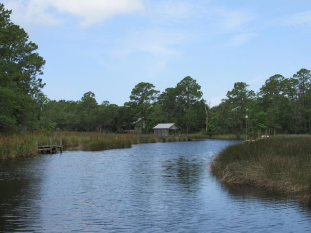 3 Lots W Bayou Forrest Drive, Freeport, FL 32439 (MLS #825609) :: ResortQuest Real Estate