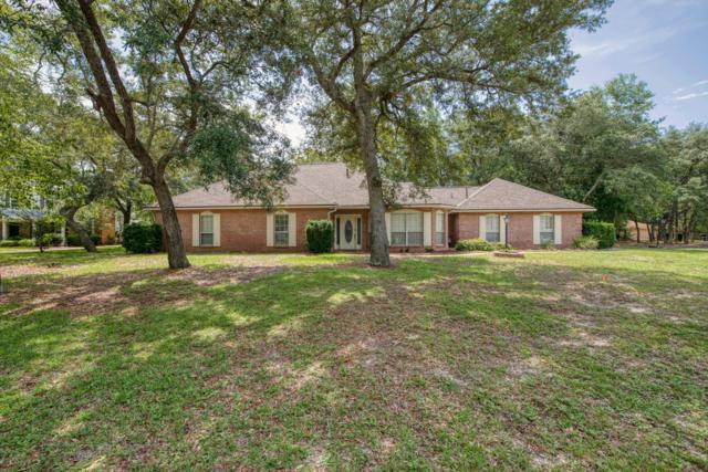 627 Rosewood Way, Niceville, FL 32578 (MLS #825612) :: ResortQuest Real Estate