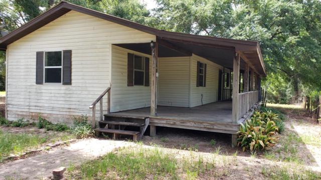 5655 Woolley Road, Crestview, FL 32539 (MLS #825618) :: Keller Williams Emerald Coast
