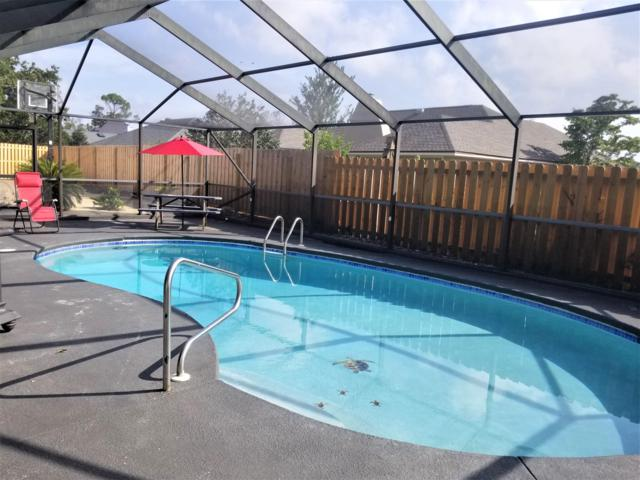 711 Bluefish Drive, Panama City Beach, FL 32408 (MLS #825622) :: Rosemary Beach Realty