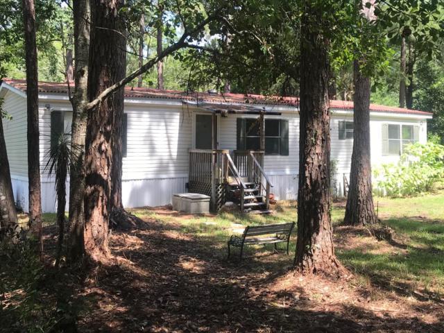 1785 J D Miller Road, Santa Rosa Beach, FL 32459 (MLS #825626) :: Counts Real Estate Group