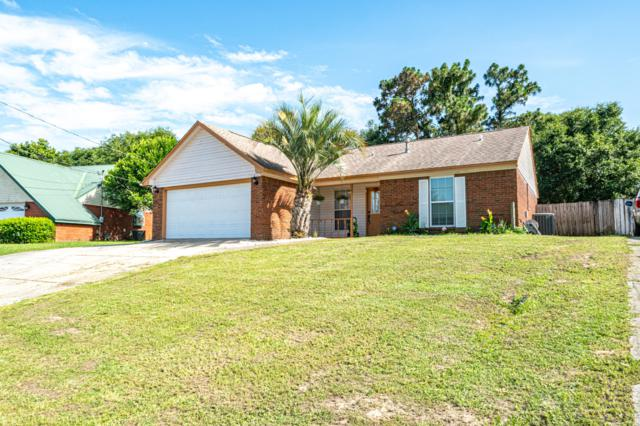 114 Mill Pond Cove, Crestview, FL 32539 (MLS #825632) :: RE/MAX By The Sea