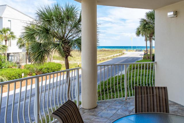 396 Lakewood Drive 101A, Santa Rosa Beach, FL 32459 (MLS #825636) :: Linda Miller Real Estate