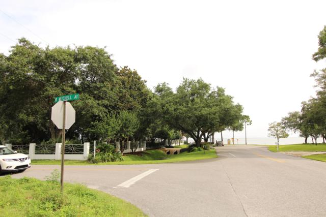 Lot 16-B1 W 000 W.  Mitchell Avenue, Santa Rosa Beach, FL 32459 (MLS #825639) :: Engel & Voelkers - 30A Beaches