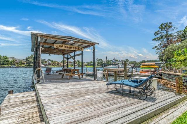 506 Van Buren Street, Fort Walton Beach, FL 32547 (MLS #825642) :: Scenic Sotheby's International Realty