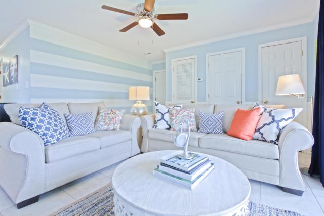 11 Beachside Drive #811, Santa Rosa Beach, FL 32459 (MLS #825647) :: Scenic Sotheby's International Realty
