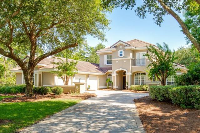 6341 Augusta Cove, Destin, FL 32541 (MLS #825653) :: The Premier Property Group