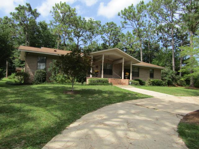 455 Ridge Lake Road, Crestview, FL 32536 (MLS #825655) :: ResortQuest Real Estate