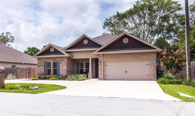4271 Ida Coon Circle, Niceville, FL 32578 (MLS #825667) :: Counts Real Estate Group