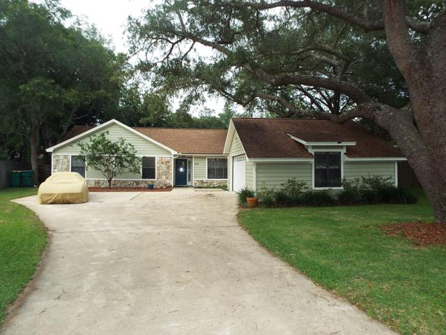 615 St Martin Cove, Niceville, FL 32578 (MLS #825678) :: Counts Real Estate Group