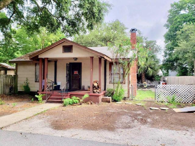 107 SW Bass Avenue, Fort Walton Beach, FL 32548 (MLS #825679) :: Counts Real Estate Group