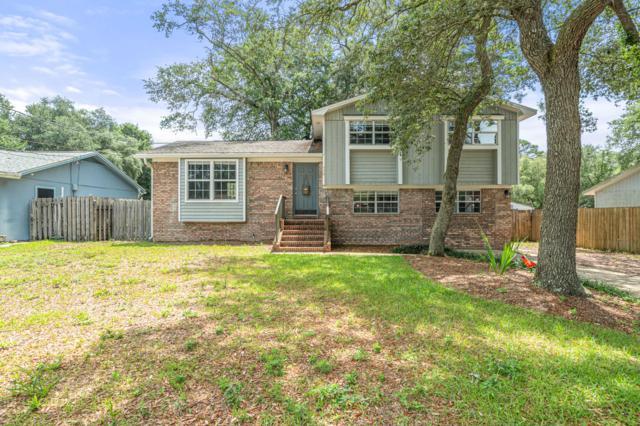 920 Juniper Avenue, Niceville, FL 32578 (MLS #825690) :: Hilary & Reverie
