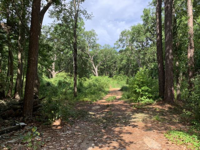 Lot 3,7,8 Madison Street, Freeport, FL 32439 (MLS #825694) :: ResortQuest Real Estate