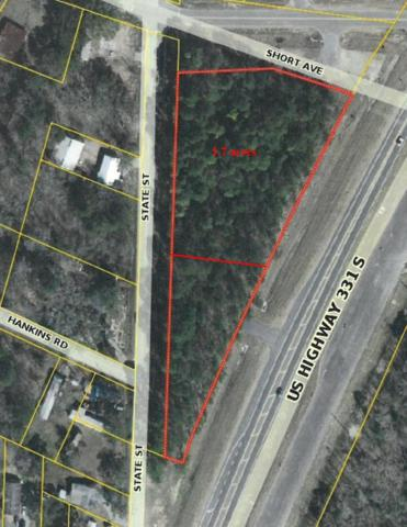 2.2 Acres Hwy 331, Freeport, FL 32439 (MLS #825699) :: RE/MAX By The Sea