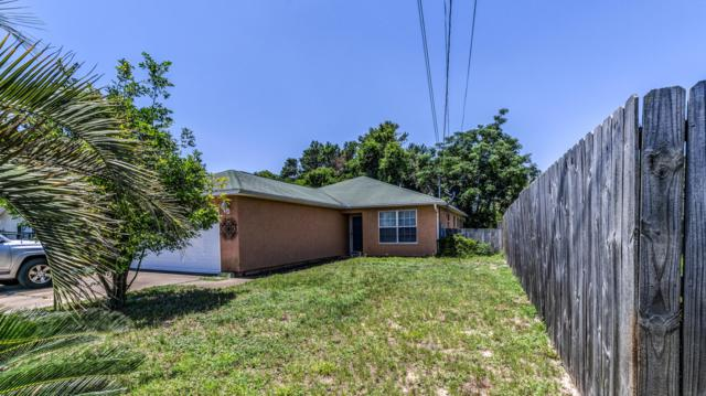 619 Pinetree Drive, Panama City Beach, FL 32413 (MLS #825701) :: Counts Real Estate on 30A