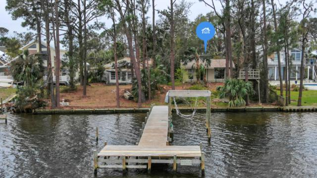 5704 S Lagoon Drive, Panama City Beach, FL 32408 (MLS #825705) :: Counts Real Estate on 30A