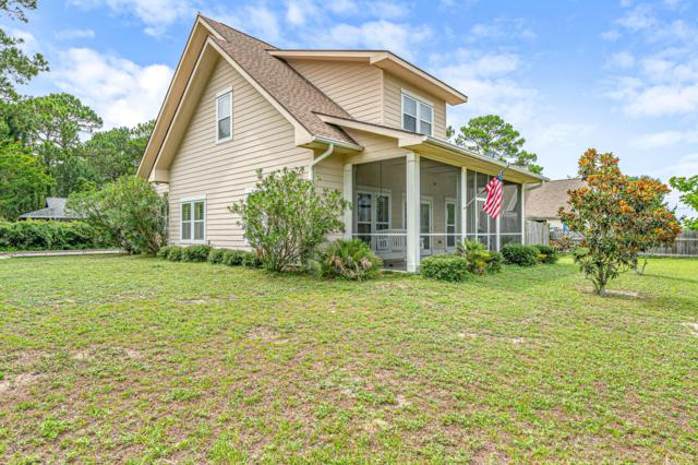 409 N Holiday Road, Miramar Beach, FL 32550 (MLS #825710) :: Keller Williams Emerald Coast