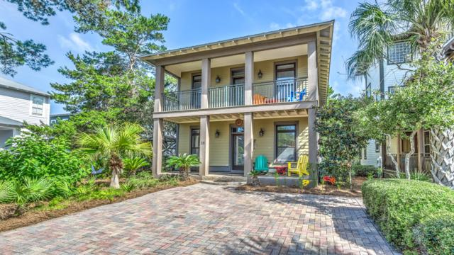 25 W Lifeguard Loop, Seacrest, FL 32461 (MLS #825723) :: Scenic Sotheby's International Realty