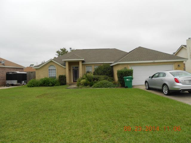 153 Long Pointe Drive, Mary Esther, FL 32569 (MLS #825724) :: Counts Real Estate on 30A
