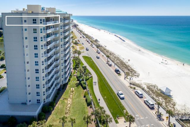 1272 Scenic Gulf Drive Unit 1201, Miramar Beach, FL 32550 (MLS #825731) :: Coastal Lifestyle Realty Group