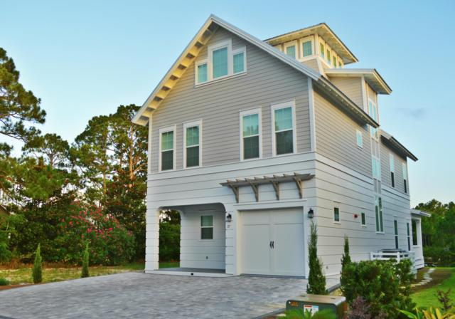 37 Riley Court, Miramar Beach, FL 32550 (MLS #825749) :: Coastal Lifestyle Realty Group