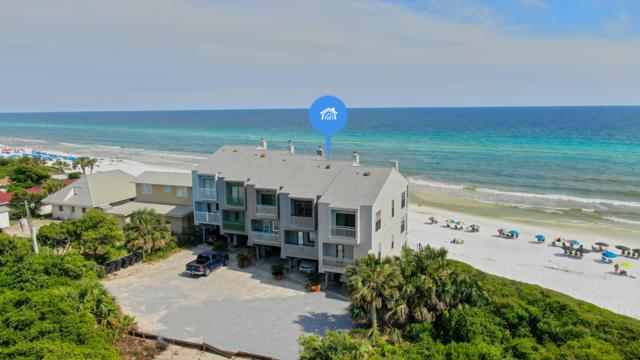 49 Hinton Drive Unit 4, Santa Rosa Beach, FL 32459 (MLS #825751) :: Somers & Company