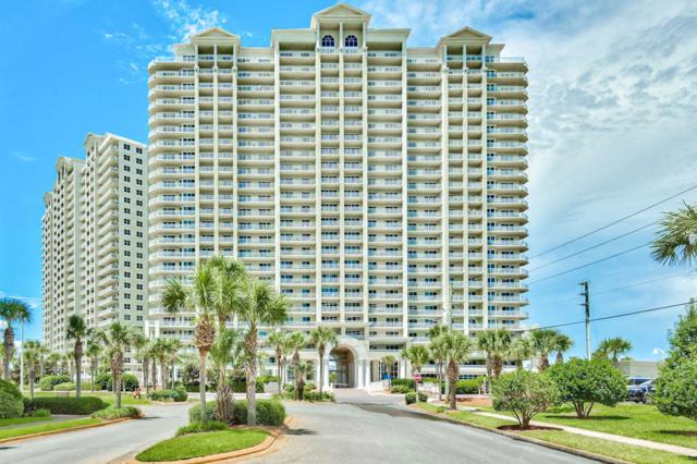 112 Seascape Drive Unit 1006, Miramar Beach, FL 32550 (MLS #825774) :: Somers & Company