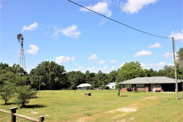 833 Old Airport Road, Defuniak Springs, FL 32433 (MLS #825785) :: ResortQuest Real Estate