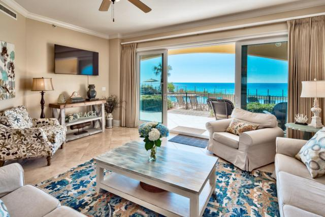 2421 W Co Highway 30-A Unit B102, Santa Rosa Beach, FL 32459 (MLS #825786) :: Hilary & Reverie