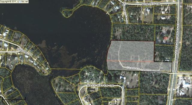 6 Ac Hwy 83, Defuniak Springs, FL 32433 (MLS #825791) :: ResortQuest Real Estate