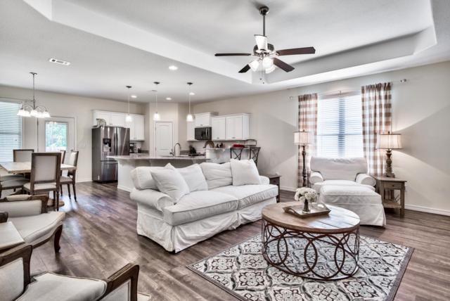 195 Cox Road, Santa Rosa Beach, FL 32459 (MLS #825801) :: 30a Beach Homes For Sale