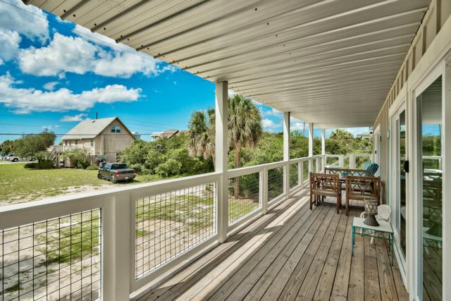 90 Birmingham Street, Santa Rosa Beach, FL 32459 (MLS #825805) :: Scenic Sotheby's International Realty