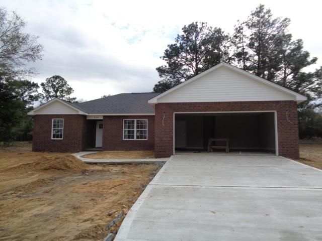 546 Pinewood Drive, Defuniak Springs, FL 32433 (MLS #825813) :: ResortQuest Real Estate