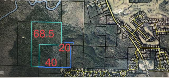 XXX 128 Acres Access From Lacey Ln, Crestview, FL 32536 (MLS #825824) :: ResortQuest Real Estate