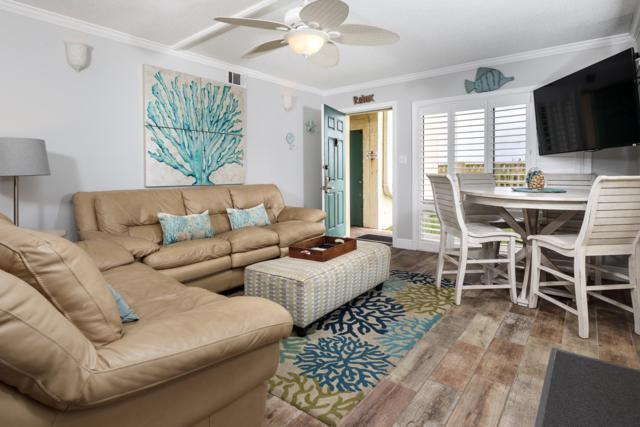 667 Nautilus Court #106, Fort Walton Beach, FL 32548 (MLS #825831) :: Counts Real Estate on 30A