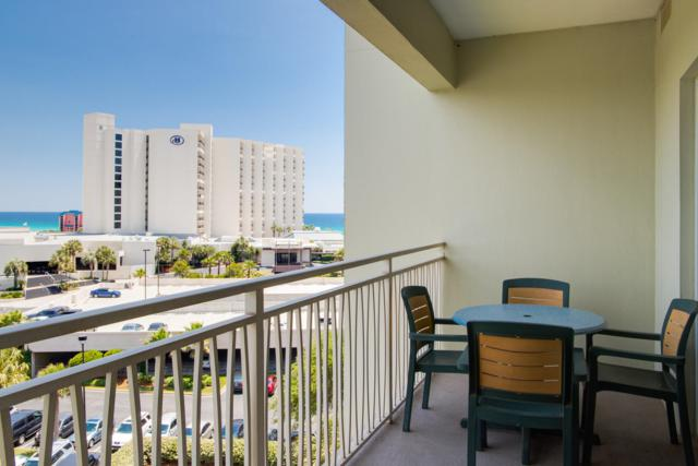 5002 S Sandestin South Boulevard #6429, Miramar Beach, FL 32550 (MLS #825834) :: Scenic Sotheby's International Realty