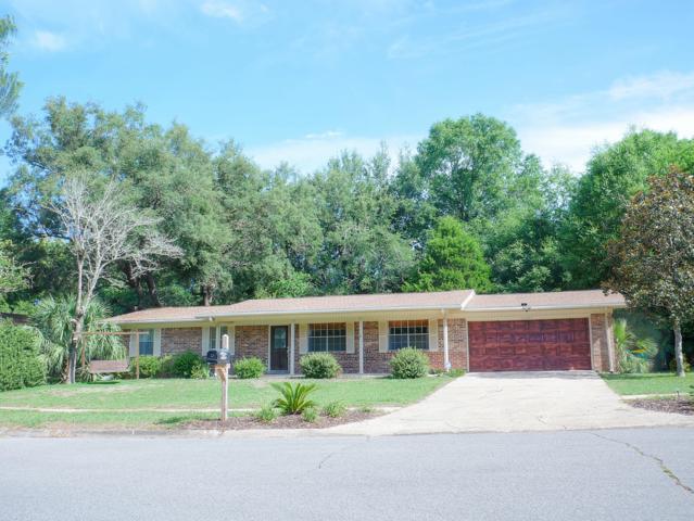 2402 Parker Drive, Niceville, FL 32578 (MLS #825860) :: Berkshire Hathaway HomeServices Beach Properties of Florida