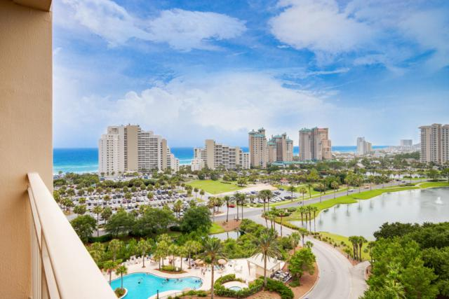 5000 Sandestin South Boulevard #7008, Miramar Beach, FL 32550 (MLS #825867) :: Luxury Properties on 30A