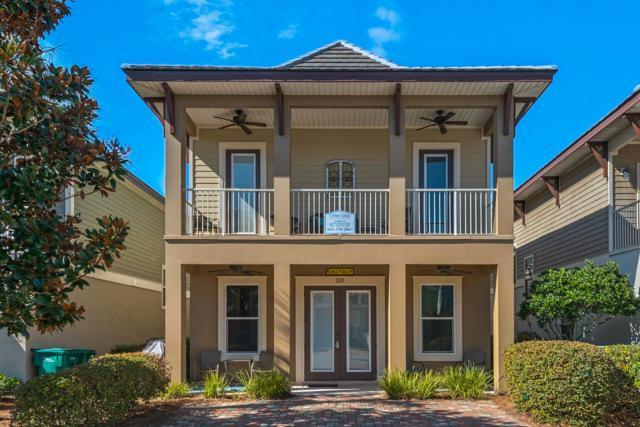 210 Tahitian Way, Destin, FL 32541 (MLS #825883) :: Keller Williams Emerald Coast
