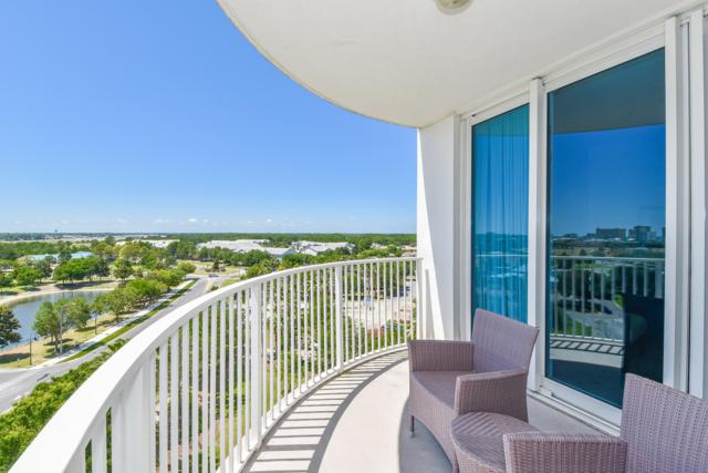 4207 Indian Bayou Trail #2912, Destin, FL 32541 (MLS #825885) :: Scenic Sotheby's International Realty