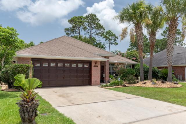 1538 Brigaten Court, Gulf Breeze, FL 32563 (MLS #825894) :: Classic Luxury Real Estate, LLC