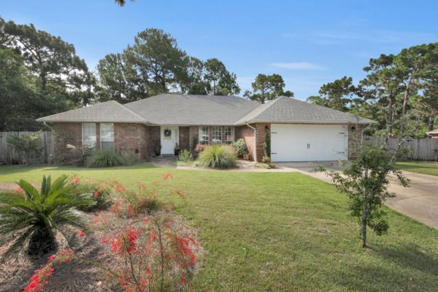 9319 Lucian Court, Navarre, FL 32566 (MLS #825899) :: Luxury Properties on 30A