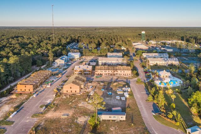 45 S Sand Palm Road Lot 27, Freeport, FL 32439 (MLS #825901) :: Luxury Properties on 30A