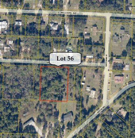 xxx Lot 56 Shoffner Avenue, Crestview, FL 32539 (MLS #825906) :: Luxury Properties on 30A
