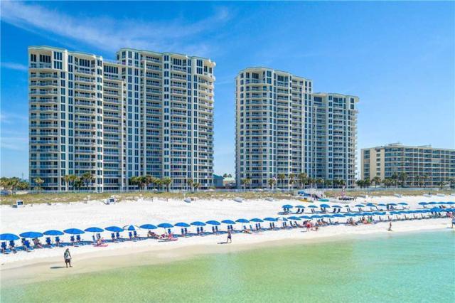 1048 E Highway 98 Unit 1702W, Destin, FL 32541 (MLS #825913) :: Luxury Properties on 30A