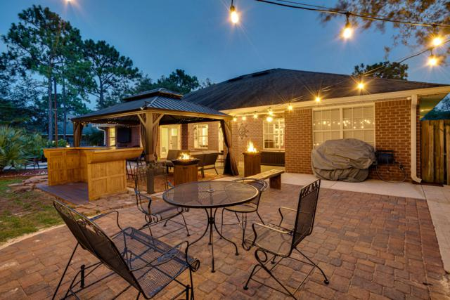 175 Buck Road, Santa Rosa Beach, FL 32459 (MLS #825932) :: Scenic Sotheby's International Realty