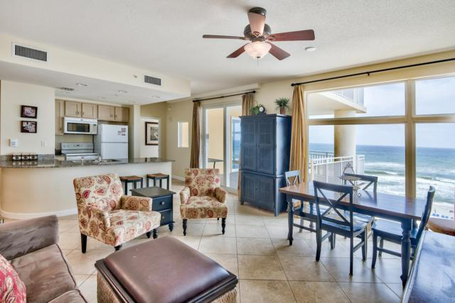 12011 Front Beach Road #207, Panama City Beach, FL 32407 (MLS #825936) :: Linda Miller Real Estate
