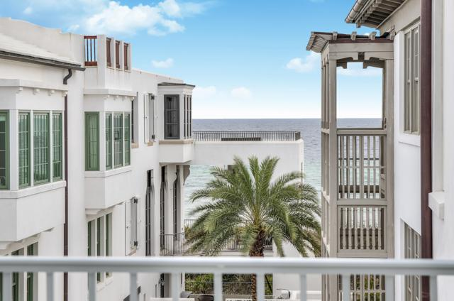 53 Sea Venture Alley, Alys Beach, FL 32461 (MLS #825949) :: Berkshire Hathaway HomeServices Beach Properties of Florida