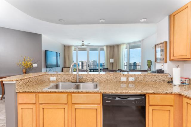 4207 Indian Bayou Trail Unit 21117, Destin, FL 32541 (MLS #825958) :: Berkshire Hathaway HomeServices Beach Properties of Florida